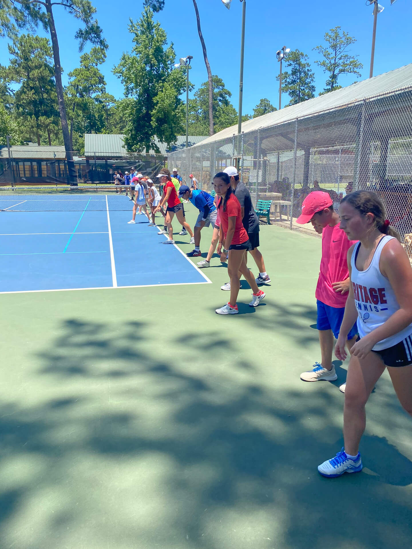Three Ways to Improve your tennis game